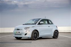 Car review: Fiat New 500