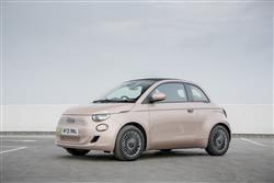Car review: Fiat New 500 Cabriolet