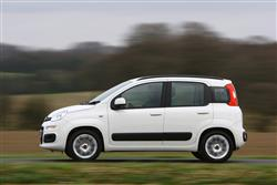 New Fiat Panda review