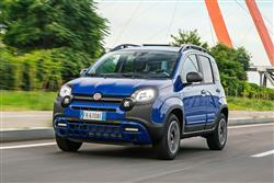 Car review: Fiat Panda City Cross