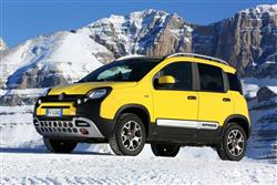 Car review: Fiat Panda Cross 4x4