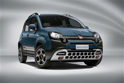 Car review: Fiat Panda Wild 4x4