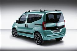 Car review: Fiat Qubo 1.3 Multijet
