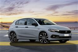 FIAT TIPO 1.4 Easy 4dr