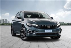 Car review: Fiat Tipo