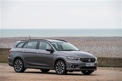 Car review: Fiat Tipo Station Wagon