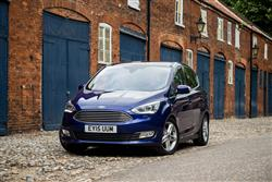 Car review: Ford C-MAX 1.0T EcoBoost