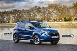 Car review: Ford EcoSport