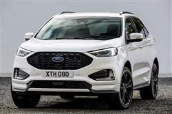 Car review: Ford Edge
