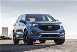 Car review: Ford Edge 2.0L EcoBlue 238PS AWD