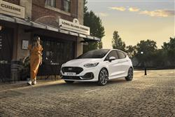Car review: Ford Fiesta