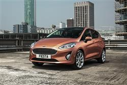 Car review: Ford Fiesta 1.0 EcoBoost