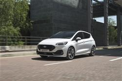Car review: Ford Fiesta 1.0 EcoBoost 100PS