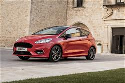 Car review: Ford Fiesta EcoBoost Hybrid