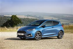 Car review: Ford Fiesta ST