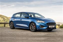 Car review: Ford Focus EcoBoost Hybrid