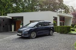 Car review: Ford Galaxy