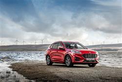 Car review: Ford Kuga