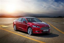 Car review: Ford Mondeo 2.0L EcoBlue 150PS
