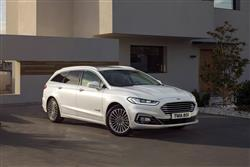 Car review: Ford Mondeo Estate