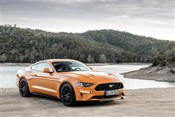 Car review: Ford Mustang 2.3 EcoBoost