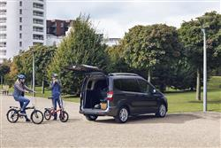 New Ford Tourneo Courier review