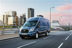 Ford Transit [two-tonne]