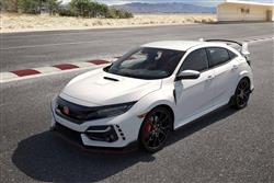 New Honda Civic Type R review