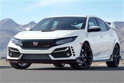 Car review: Honda Civic Type R