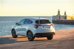 New Honda HR-V 1.5 Turbo Sport review