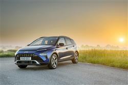 Car review: Hyundai Bayon
