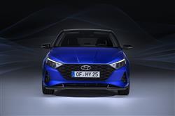 New Hyundai i20 review