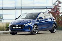 Car review: Hyundai i20