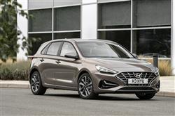 Car review: Hyundai i30
