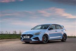 Car review: Hyundai i30 N