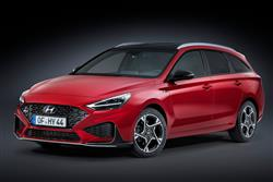Car review: Hyundai i30 Tourer