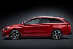 New Hyundai i30 Tourer review
