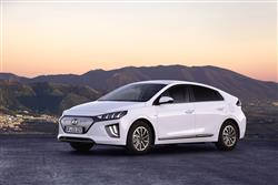 Car review: Hyundai IONIQ