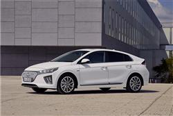 Car review: Hyundai IONIQ Electric