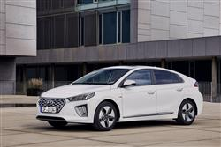 Car review: Hyundai IONIQ Hybrid