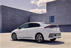 New Hyundai IONIQ Plug-In Hybrid review