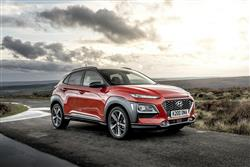 Car review: Hyundai Kona