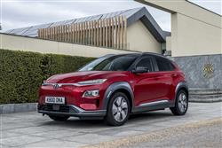 Car review: Hyundai Kona Electric
