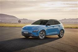 Car review: Hyundai Kona Electric