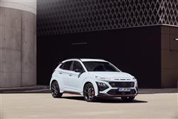 Car review: Hyundai Kona N