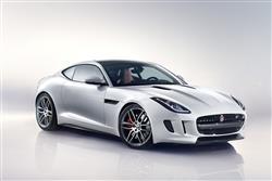 Car review: Jaguar F-TYPE R Coupe