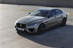 Car review: Jaguar XE D200