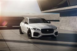 Car review: Jaguar XF