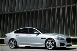 Car review: Jaguar XF 2.2 Diesel
