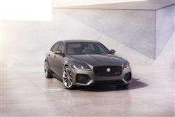 Car review: Jaguar XF D200